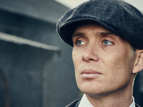 When does Peaky Blinders season 5 start on BBC One and who is in the cast with Cillian Murphy?