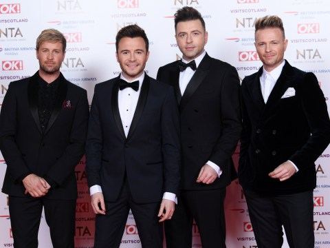 Westlife tour 2020: How to get presale tickets for the shows at Wembley and Cork stadium