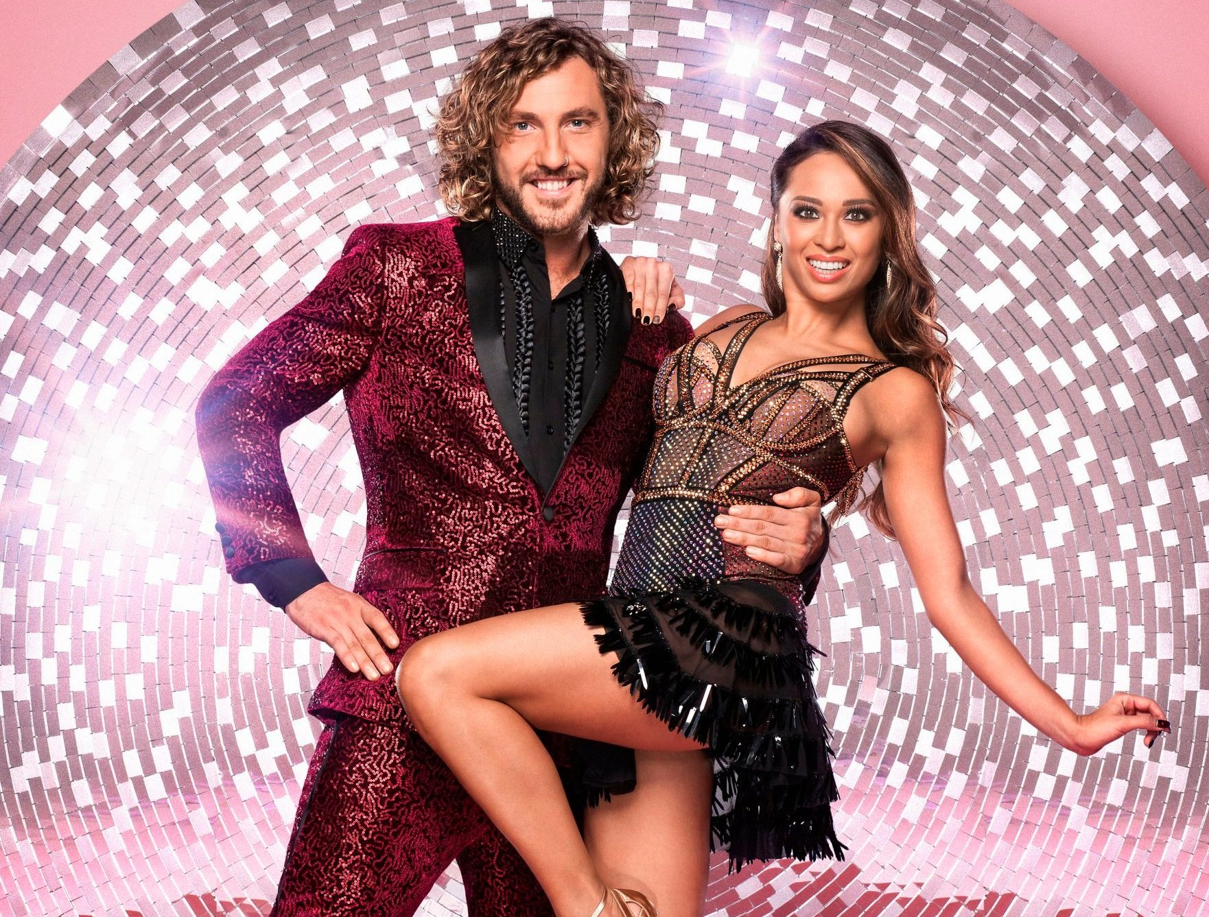 Katya Jones 'axed from Strictly Come Dancing line-up' over Seann Walsh kiss as husband Neil 'gets nod for next series'
