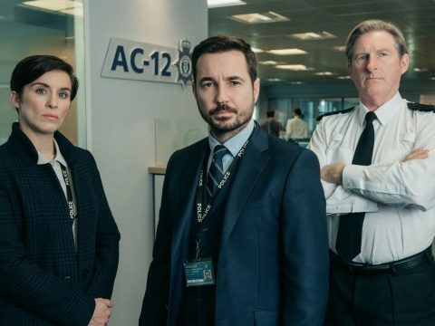 Line Of Duty's Kate Fleming might not be H after all – and viewers may not find out who is in series 5 finale