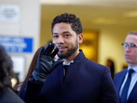 Empire star Jussie Smollett's 'fake attack' case to be investigated by special prosecutor
