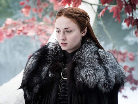 Game Of Thrones hit with backlash over Sansa Stark's comments on rape making her 'stronger'
