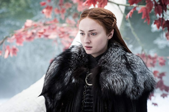 Why Sansa Stark is the true feminist icon in Game of Thrones: Her empowered journey so far Sansa Stark Provider: HBO Source: https://www.imdb.com/title/tt0944947/characters/nm3849842
