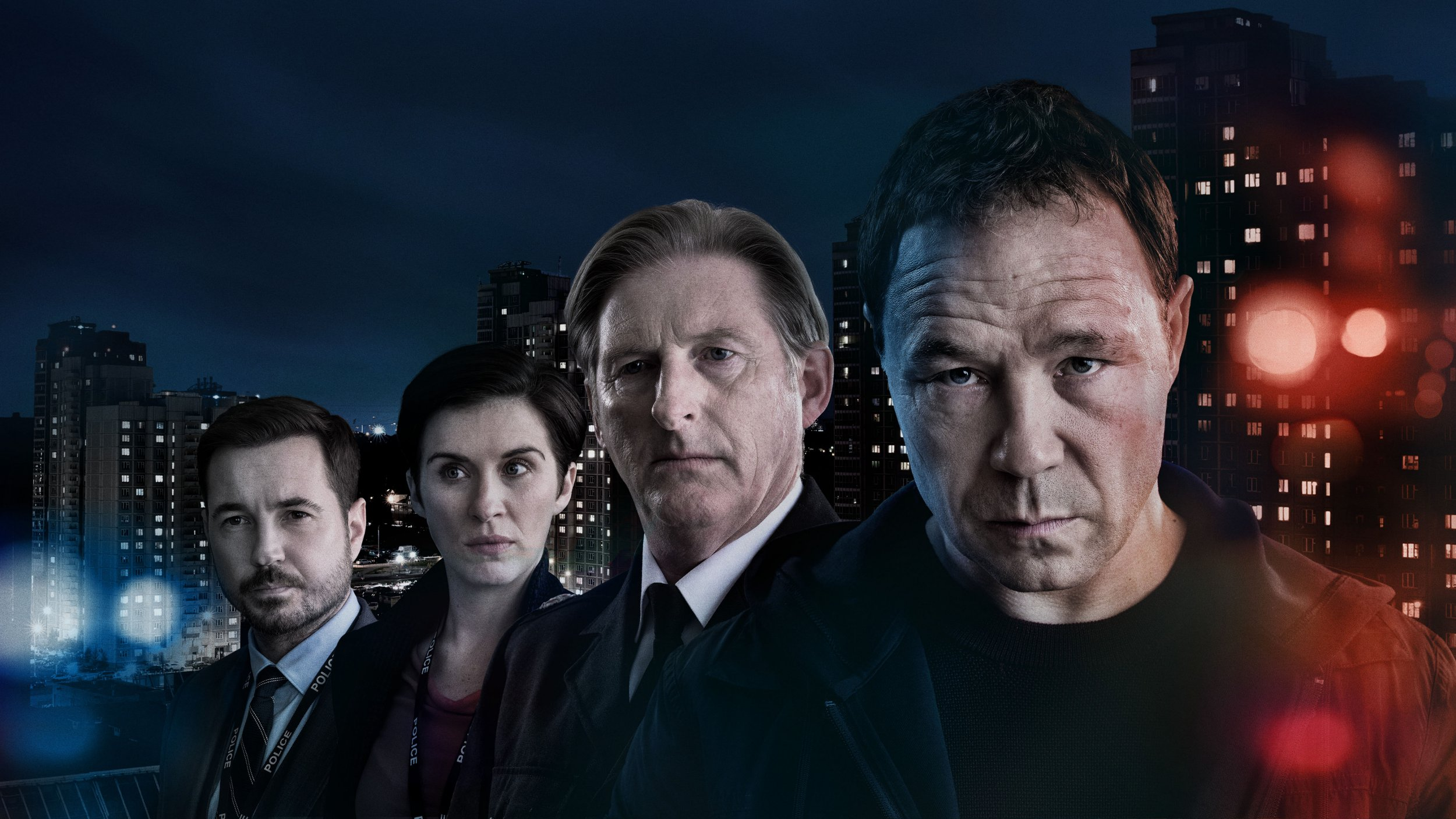 Line Of Duty series 5: Who is H and all the questions we still have after that cliffhanger finale