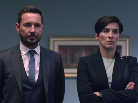 The BBC weren't happy with Line Of Duty's references to Jimmy Savile