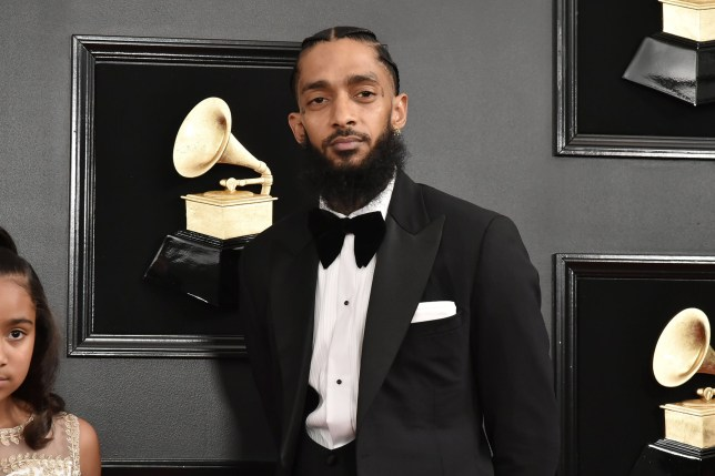 Heartwarming Nipsey Hussle story shows you what kind of man
