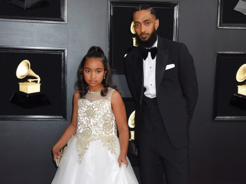 Nipsey Hussle's family gain custody of 10-year-old daughter as Lauren London granted control of their son's estate