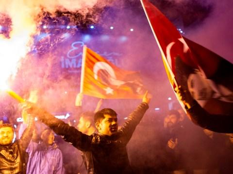 Erdogan loses capital in Turkish elections