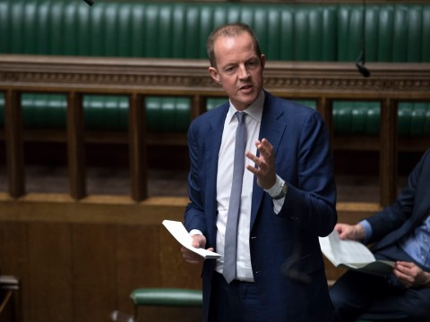 Norway-style Brexit off the table as MPs shoot motion down