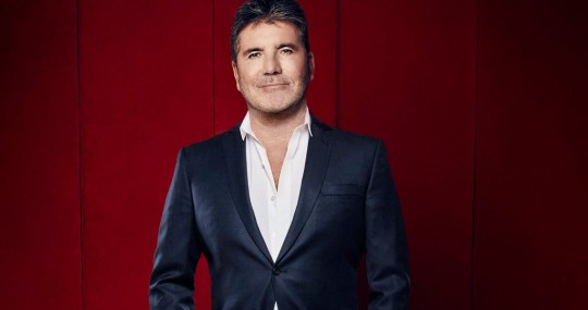 This image is strictly embargoed until 00.01 Tuesday 2nd April 2019 From Syco / Thames Britain's Got Talent: SR13 on ITV Pictured: Simon Cowell. This photograph is (C) Syco/Thames/ITV Plc and can only be reproduced for editorial purposes directly in connection with the programme or event mentioned above, or ITV plc. Once made available by ITV plc Picture Desk, this photograph can be reproduced once only up until the transmission [TX] date and no reproduction fee will be charged. Any subsequent usage may incur a fee. This photograph must not be manipulated [excluding basic cropping] in a manner which alters the visual appearance of the person photographed deemed detrimental or inappropriate by ITV plc Picture Desk. This photograph must not be syndicated to any other company, publication or website, or permanently archived, without the express written permission of ITV Picture Desk. Full Terms and conditions are available on the website www.itv.com/presscentre/itvpictures/terms For further information please contact: james.hilder@itv.com / 0207 157 3052