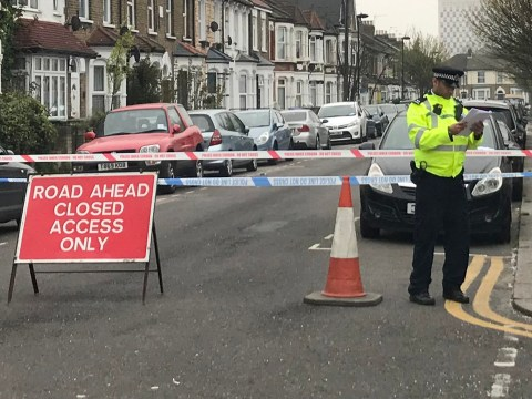 Man charged with attempted murder over random stabbings in north London