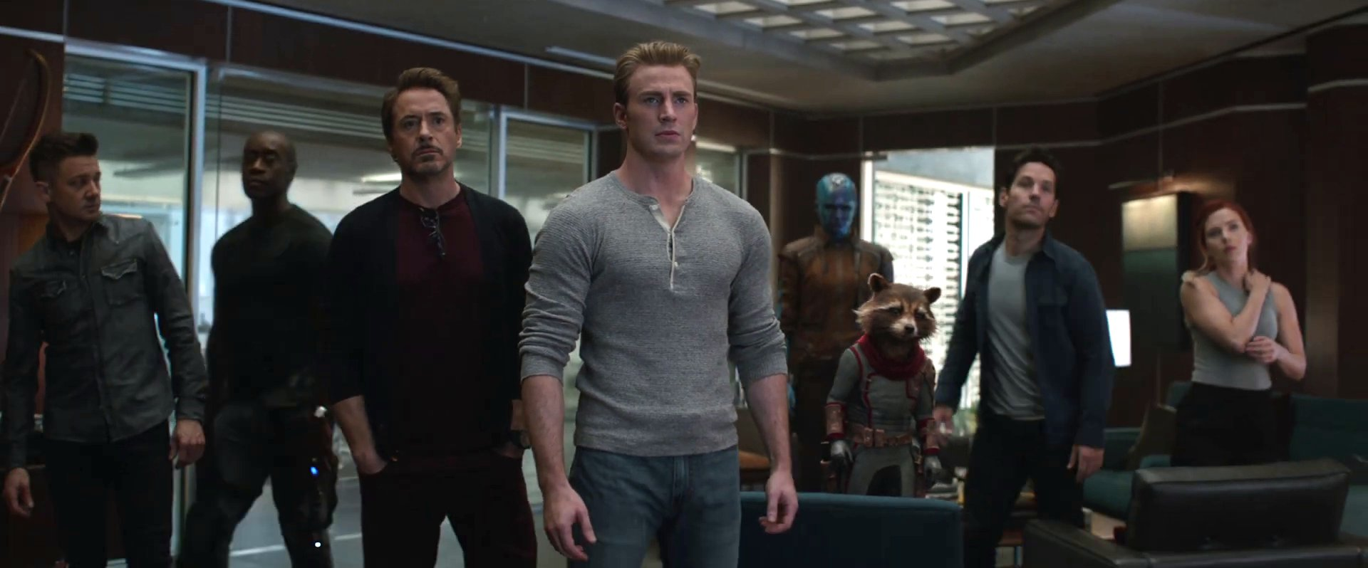 Avengers directors the Russo brothers plead with fans not to spoil Endgame in open letter