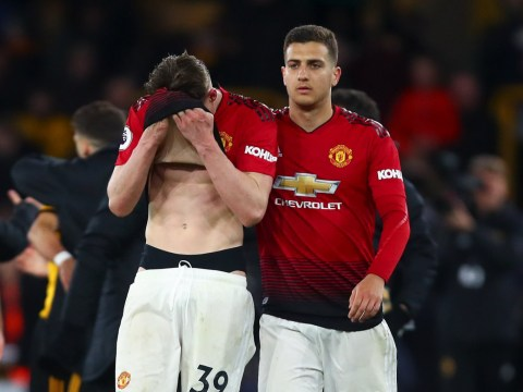 Scott McTominay reveals reaction inside Manchester United dressing room after Wolves defeat