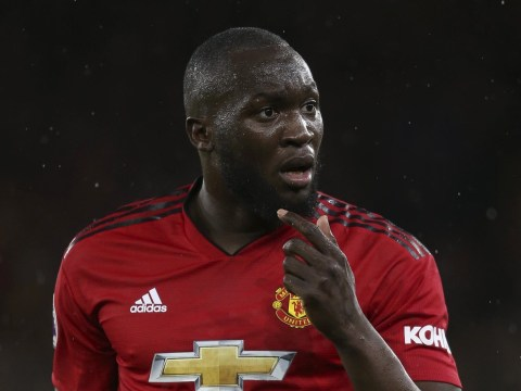 Romelu Lukaku's agent reveals striker is open to leaving Manchester United