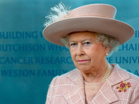 This is what the Queen would have said if there was a nuclear attack