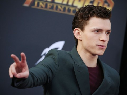 Tom Holland spoiled major Avengers: Endgame moment for Spider-Man co-stars Zendaya and Jacob Batalon