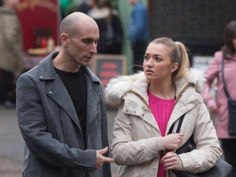 EastEnders spoilers: Louise Mitchell dies in horrific kidnap twist?