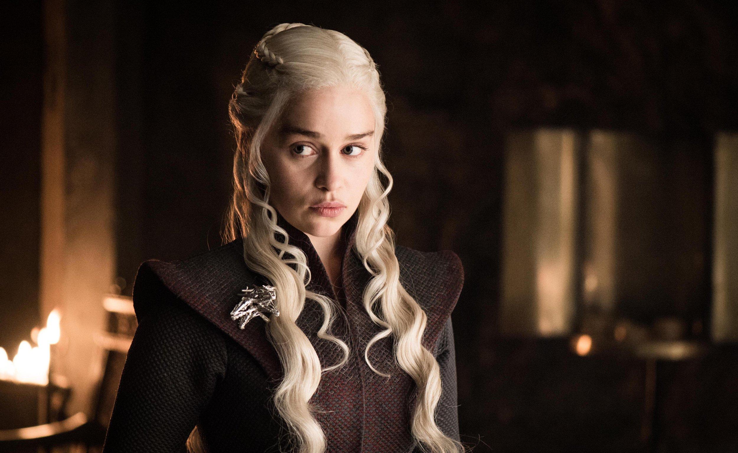 House Targaryen family tree ahead of Game of Thrones season 8