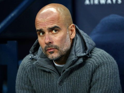 Pep Guardiola hits back at Ilkay Gundogan for criticising Man City team-mates after Spurs defeat