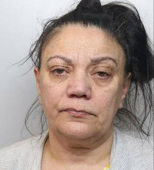 Undated handout photo issued by South Yorkshire Police of former care worker Diana Turner, 53, who has been jailed for seven years at Sheffield Crown Court for conning vulnerable adults out of nearly ?1 million that she used to fund her lavish lifestyle. PRESS ASSOCIATION Photo. Issue date: Wednesday April 3, 2019. See PA story COURTS Turner. Photo credit should read: South Yorkshire Police/PA Wire NOTE TO EDITORS: This handout photo may only be used in for editorial reporting purposes for the contemporaneous illustration of events, things or the people in the image or facts mentioned in the caption. Reuse of the picture may require further permission from the copyright holder.