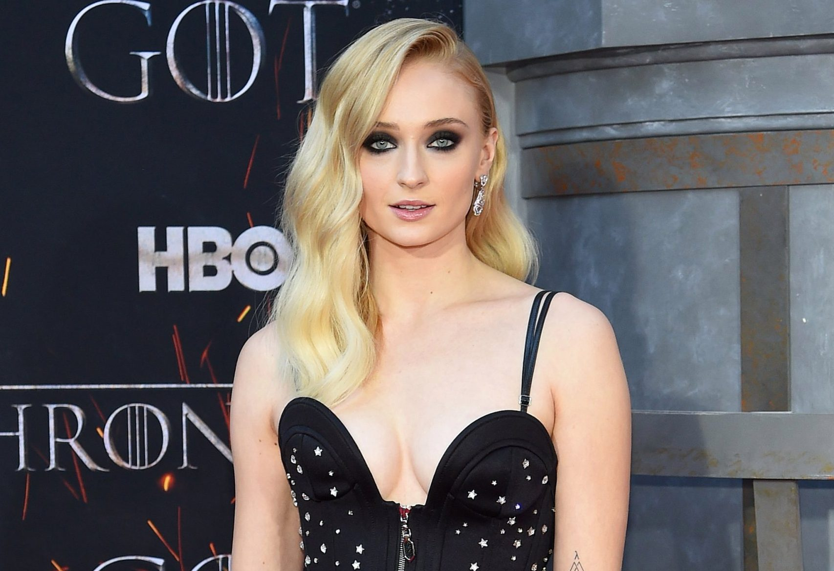 Sophie Turner 'used to think about suicide', as she addresses early Game Of Thrones criticism