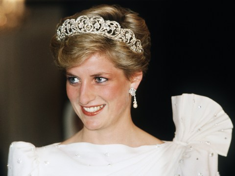 Princess Diana was set to star in The Bodyguard sequel before death and our minds are blown