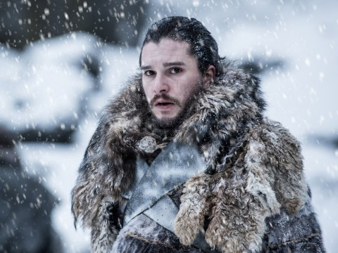 Jon Snow apologises for Game of Thrones coffee cup scandal in hilarious clip