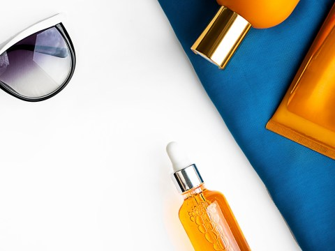 It's nose-stalgia! The 7 scents that will bring memories flooding back