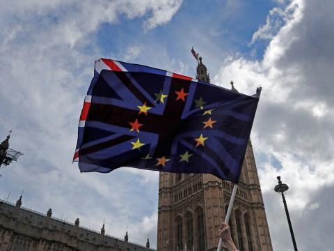What is Brexit flextension?