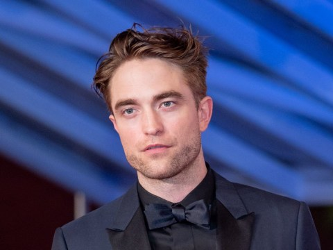 Robert Pattinson nearly lost out on role because he's 'too young and iconic'