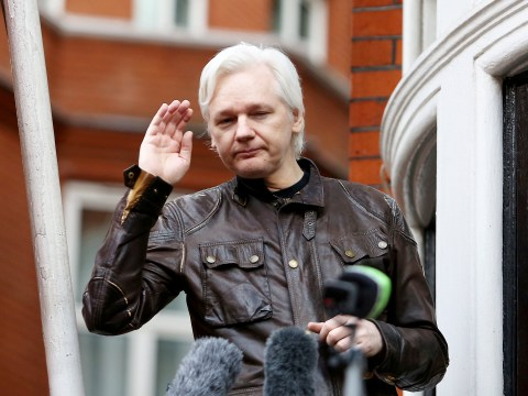 What nationality is Julian Assange and what is WikiLeaks?