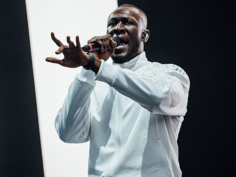 Why did Stormzy cancel his Snowbombing festival appearance?