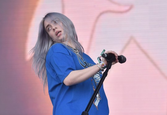 Billie Eilish is single-handledly 'saving music': From