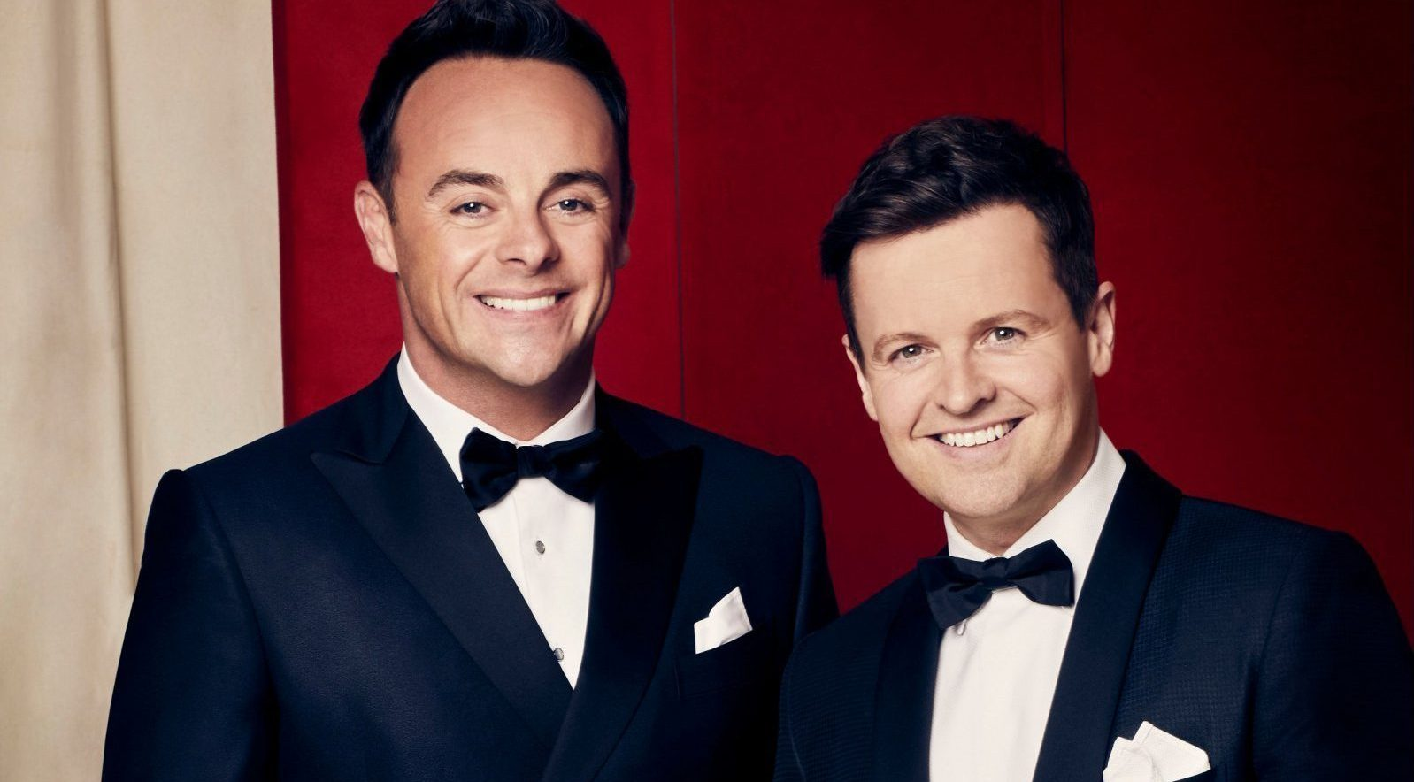 Ant and Dec 'secretly auditioned for Britain's Got Talent' to surprise judges