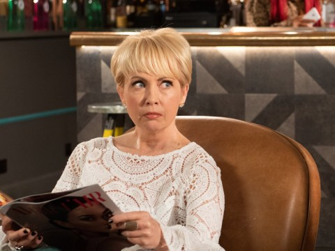 Hollyoaks spoilers: Surprise new romance lined up for Marnie Nightingale