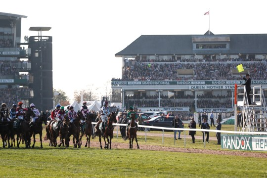 When are Grand National 2020 tickets on sale and how to get