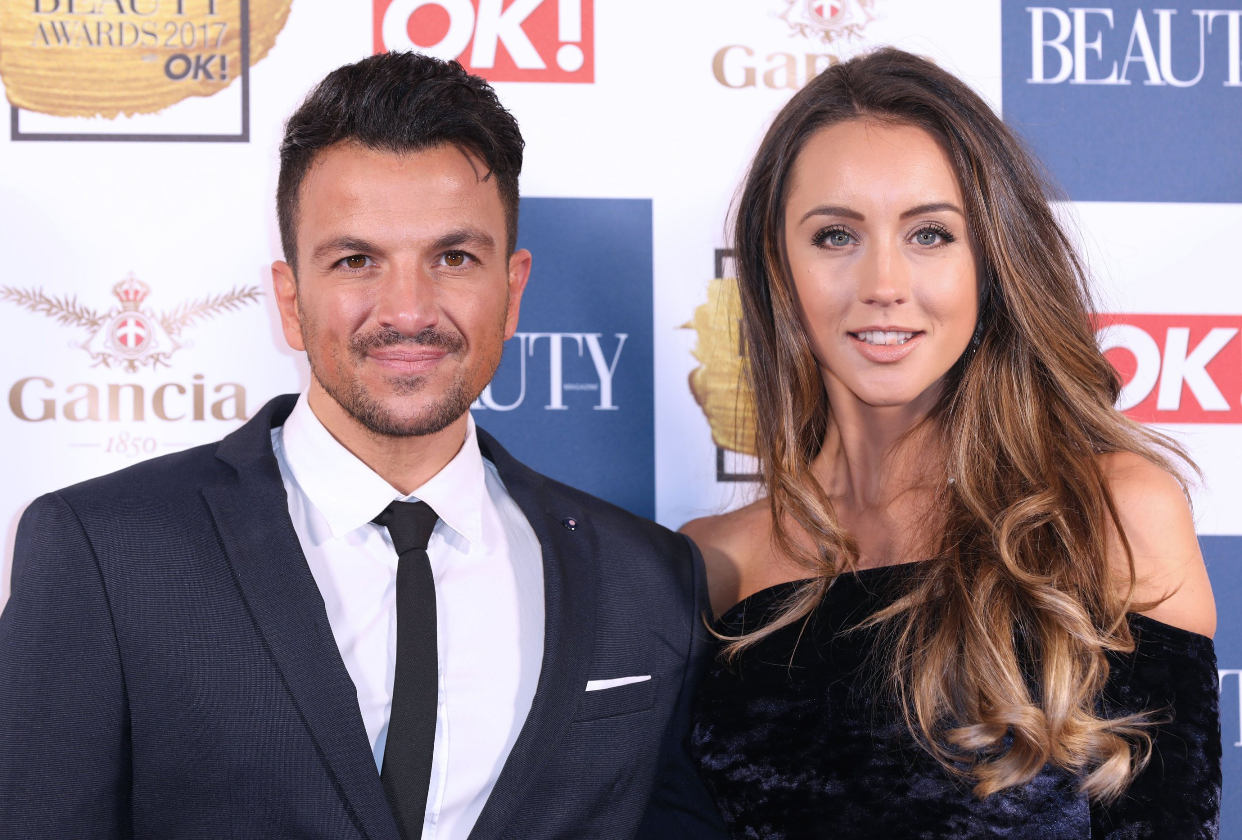 Peter Andre gives us all the feels with heartfelt message to wife Emily: 'You are my rock'