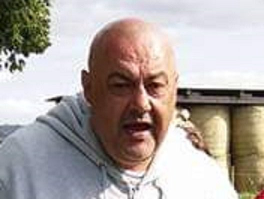 A heavy-drinking son viciously pushed his 75-year-old mother during a nasty confrontation, causing her to break her wrist and a finger. He had swigged two bottles of vodka and police later had to Taser him after he became difficult while being arrested, a court heard. Caption: Alexander Campbell, 51, was jailed at Grimsby Crown Court after admitting inflicting grievous bodily harm on his mother