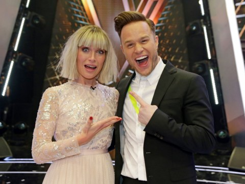 The Voice winner Molly Hocking 'completely panicked' behind the scenes during live finale