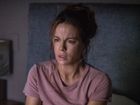The Widow episode one review: Kate Beckinsale's Georgia is as lost as this drama