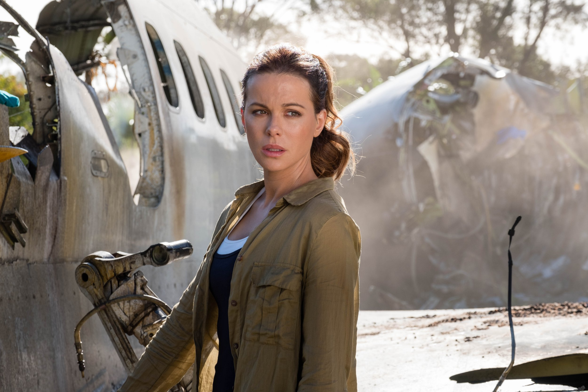 The Widow leaves us all raging as ITV make Kate Beckinsale blunder before series kicks off