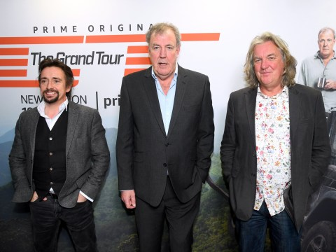 What do Jeremy Clarkson, Richard Hammond and James May's solo projects mean for The Grand Tour?