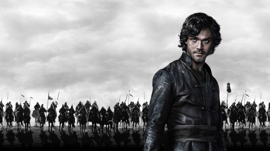 10 Netflix shows to watch while you wait for Vikings season