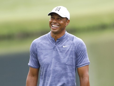 Tiger Woods reveals the advice he's taken from Rory McIlroy ahead of 2019 US Masters