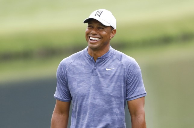 b352898bec0 Tiger Woods reveals the advice he's taken from Rory McIlroy ahead of 2019  US Masters