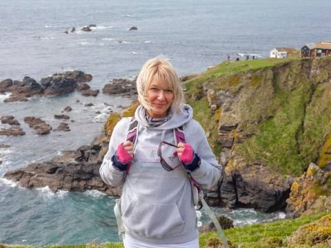 You Don't Look Sick: 'I was diagnosed with Parkinson's in my thirties'