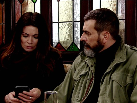 Coronation Street spoilers: Peter Barlow drops a huge bombshell about Carla Connor