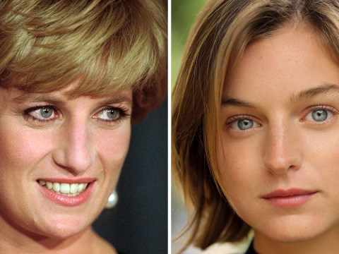Princess Diana cast in The Crown: Emma Corrin to play Lady Diana Spencer in season 4
