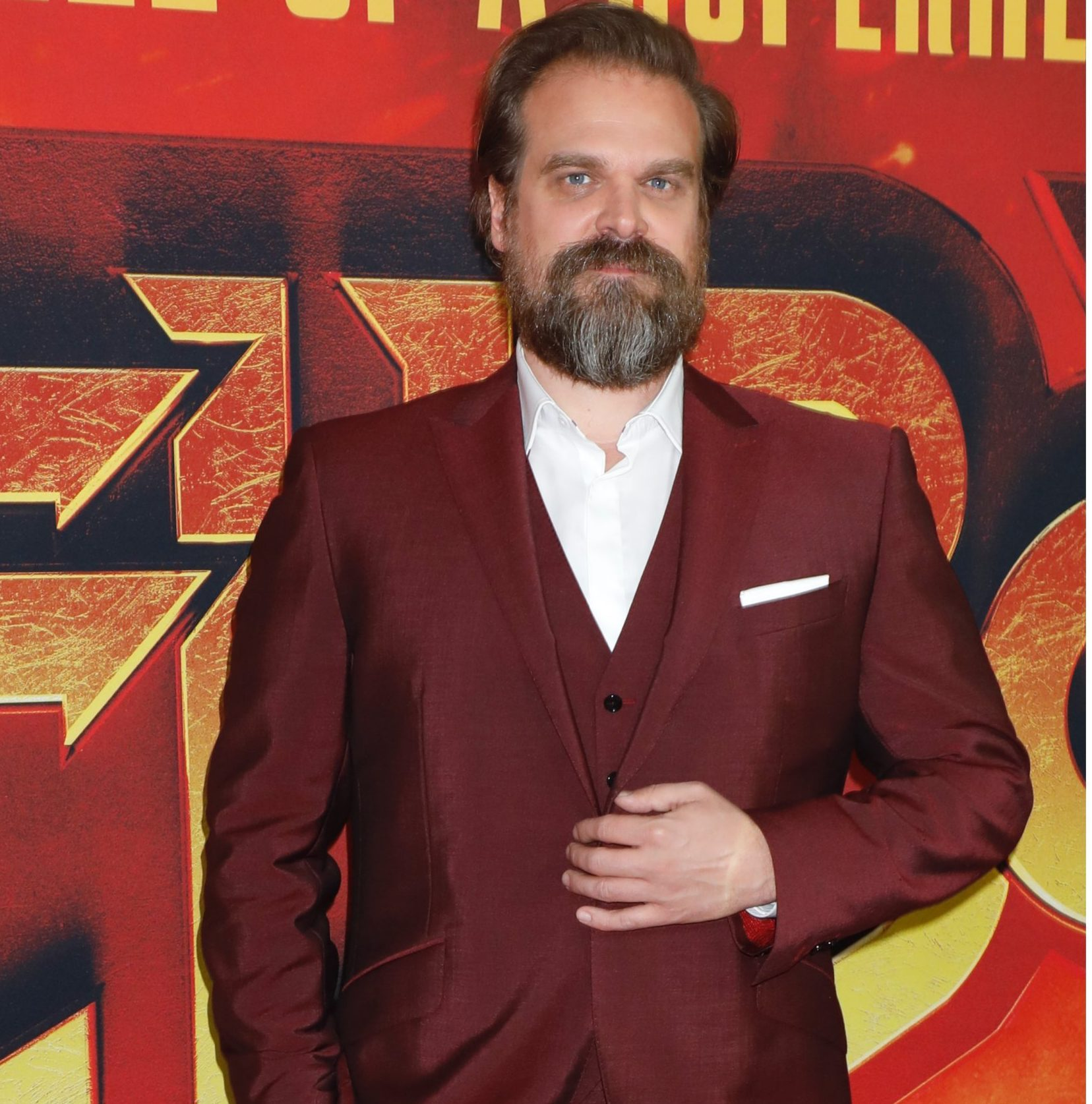 Stranger Things' David Harbour worried bipolar disorder would cost him acting career