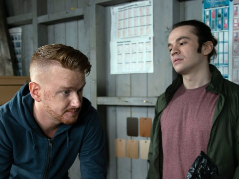 Coronation Street spoilers: Horror violence as Gary Windass is brutally attacked